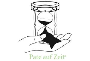 Pate auf Zeit Logo mit Markenzeichne_470x319